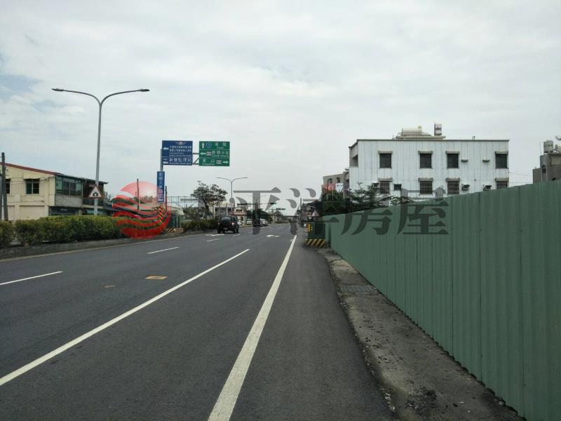 新營東山五路農地,台南市新營區東山五路