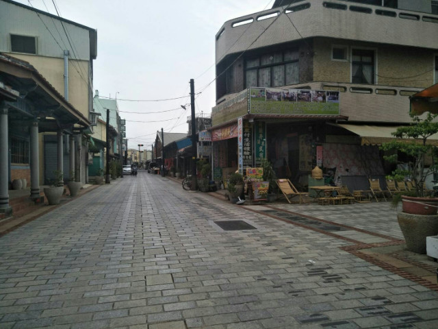 近無米樂溫馨平房住宅,台南市後壁區長短樹