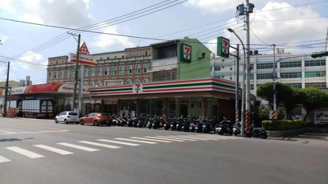 茄苳腳透天厝(買地送屋),台南市新營區復興路