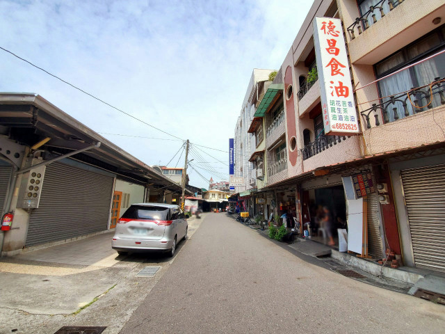 白河商圈優雅店住,台南市白河區白河里8鄰文明街