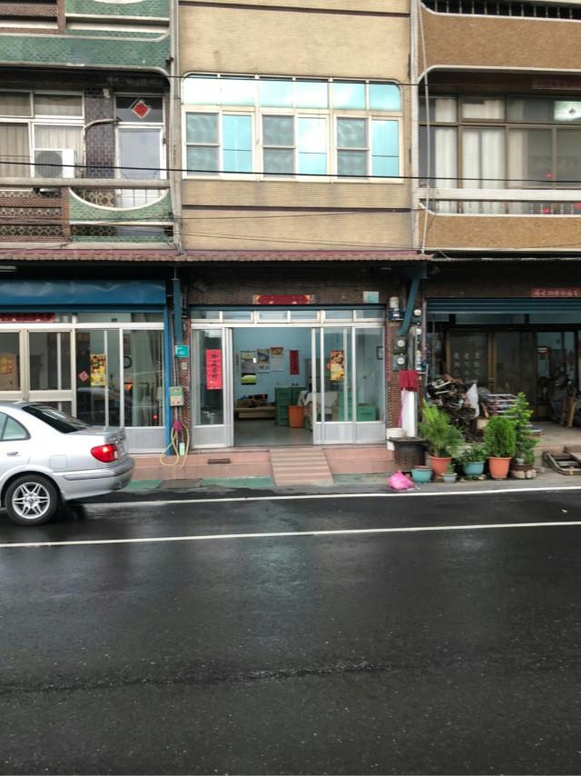 鹽水區歡雅住宅老店舖,台南市鹽水區歡雅里