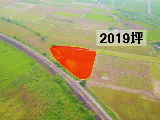 汫水段農牧用地(二),台南市鹽水區汫水里