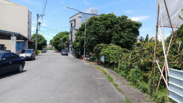 東山龍鳳三街優質建地,台南市 東山區龍鳳三街