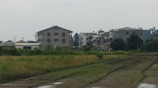 太子宮都計內農地,台南市新營區太北里