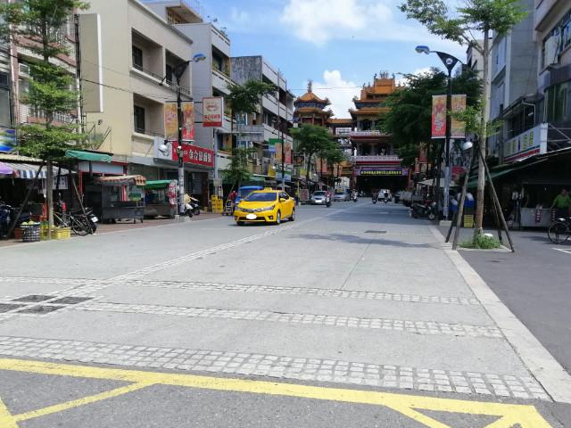 下營武承恩公園旁建地,台南市下營區文明街