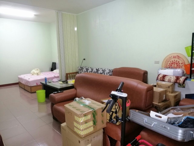 新營鐵皮屋買地送屋,台南市新營區 復興段