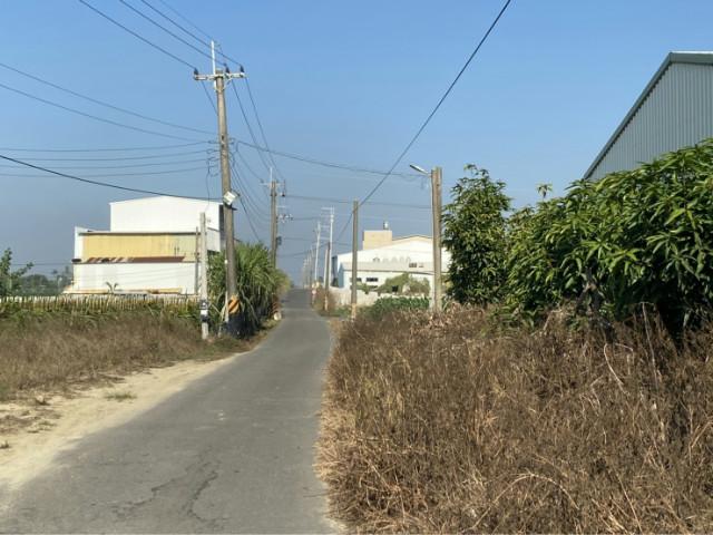 舊營1.8分優質農地,台南市鹽水區舊營段