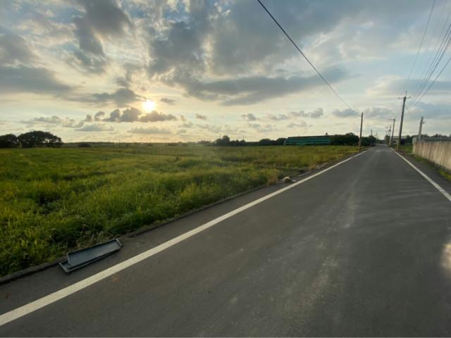 六甲水漆林約7.4分大地坪農地,台南市六甲區水漆林段