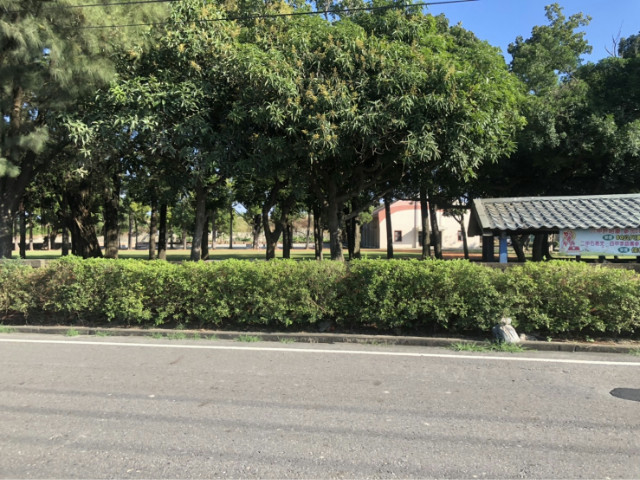 新東國小大面寬農地,台南市後壁區長短樹段