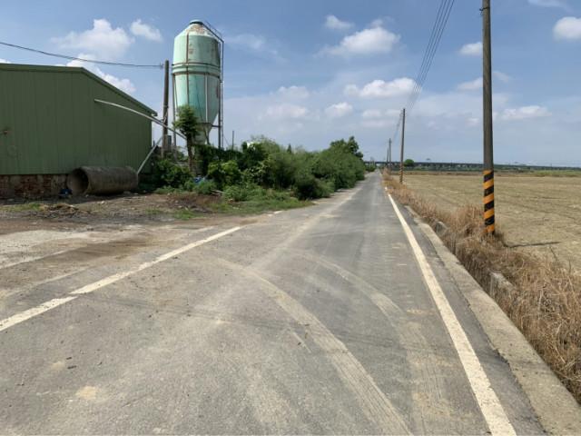 適合經營畜牧業農地,台南市下營區下營段