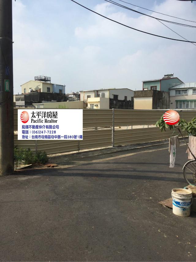 青龍莊土雞城旁建地,台南市關廟區新園段