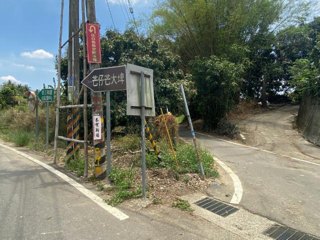 玉井三和村近5分芭樂農地,台南市玉井區三和段