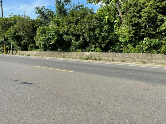 東山區稀有大面積建地,台南市東山區東山段